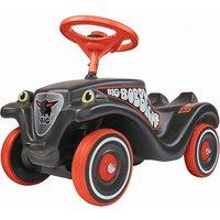 BIG - Bobby Car: Sport, schwarz-rot