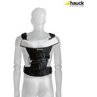Hauck - Babytrage 4-Way, black