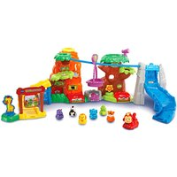 VTech - Tip Tap Baby Tiere: Safaripark