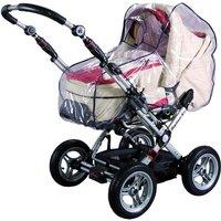 Sunny Baby - Regenverdeck für Kinderwagen