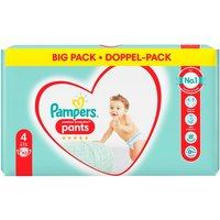 Pampers - Windeln Mega Pack Premium Protection Pants Maxi Gr. 4 (45 Stück)