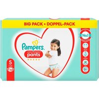 Pampers - Windeln Premium Protection Pants Junior Gr. 5 (40 Stück)