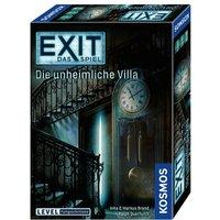 Kosmos - Exit, Das Spiel: Die unheimliche Villa