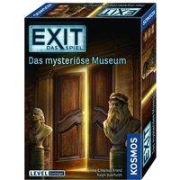 Kosmos - Exit, Das Spiel: Das mysteriöse Museum
