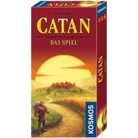 Kosmos - Catan: Ergänzung für 5 - 6 Spieler
