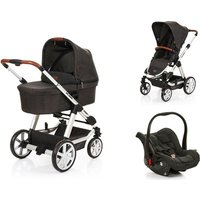 ABC Design - Travelsystem Condor 4 All in One, Piano