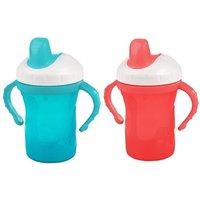 primamma - Trinklernbecher Easy Cup sortiert, 310 ml