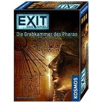Kosmos - Exit, Das Spiel: Die Grabkammer des Pharao