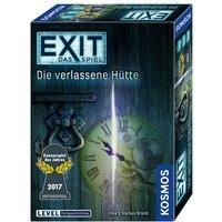 Kosmos - Exit, Das Spiel: Die verlassene Hütte