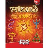 Amigo- Wizard Extreme