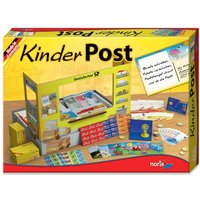 Noris - Kinder Post