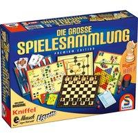 Schmidt Spiele - Die große Spielesammlung
