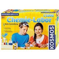 Kosmos - Chemie-Labor C1000
