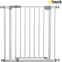 Hauck - Türschutzgitter Open'n Stop Safety Gate weiß