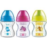 MAM - Trinklernflasche Learn To Drink sortiert, 190 ml