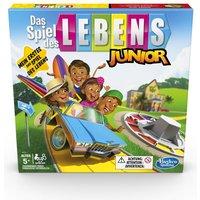 Hasbro - Das Spiel des Lebens Junior