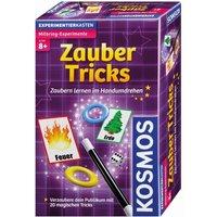 Kosmos - Mitbringexperiment: Zaubertricks