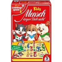 Schmidt Spiele - Mensch ärgere Dich nicht Kids
