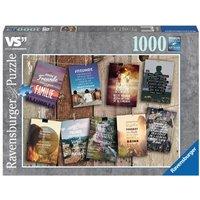 Ravensburger - Premium-Puzzle: Visual Statements, 1000 Teile