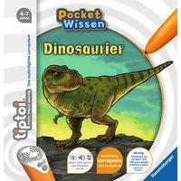 Ravensburger - tiptoi Buch: Pocket Wissen, Dinosaurier-Buch