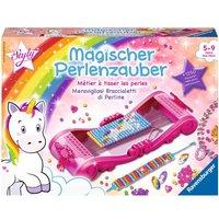 Ravensburger - Magischer Perlenzauber, Einhorn