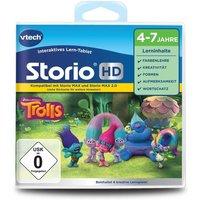 VTECH Storio jeu éducatif Trolls HD