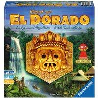 Ravensburger - Wettlauf nach El Dorado