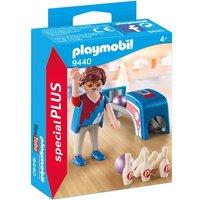 PLAYMOBIL - 9440 Bowling-Spieler