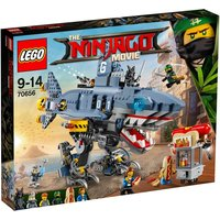 The LEGO Ninjago Movie - 70656 Garmadon, Garmadon, GARMADON!