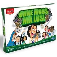 Hasbro - Ohne Moos nix los