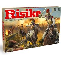 Hasbro - Risiko: Das große Strategiespiel