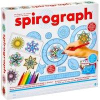 Boti - Spirograph:-Set mit Filzstiften
