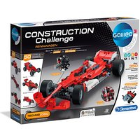 Galileo - Construction Challenge: Grand Prix