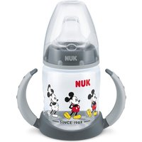 NUK - Babyflasche Mickey Mouse sortiert, 150 ml