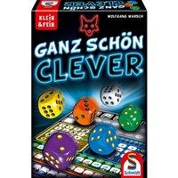 Schmidt Spiele - Ganz schön clever