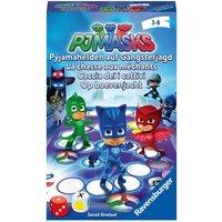 Ravensburger - PJ Masks: Pyjamahelden auf Gangsterjagd