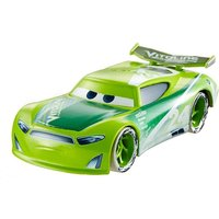 Disney Cars- FIREBALL Beach Racer, sortiert