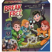 Ravensburger - Break Free