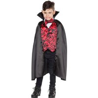 Kinderkostüm Vampir, Gr. 152