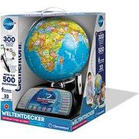 Galileo - Spielend lernen: Interaktiver Globus Connect 2.0