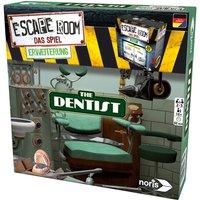 Noris Escape Room: Dentist, Partyspiel, Erweiterung