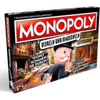 Hasbro - Monopoly: Mogeln und Mauscheln