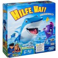 Hasbro - Hilfe Hai
