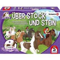 Schleich - Horse Club: Über Stock und Stein