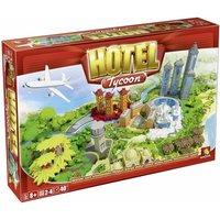 Asmodee - Hotel Tycoon