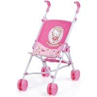 Hauck Toys - Puppenbuggy, Hello Kitty