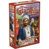 Pegasus Spiele - Istanbul, das Würfelspiel