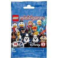 LEGO Disney - 71024 Minifigures, Serie 2