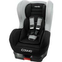 Nania – Kindersitz Cosmo SP Luxe Isofix, grey