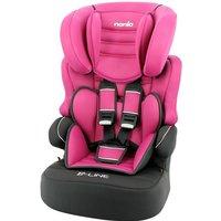 Nania – Kindersitz BeLine SP LX, Pink